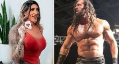 """بعد أن غير جنسه.. نجم المصارعة العالمي """"ريكس"""" ينشر فيديو عن فترة تحوله إلى أنثى"""