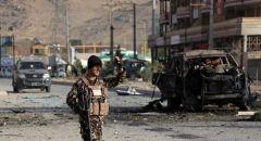 """وزارة الدفاع الأفغانية تعلن مقتل وإصابة المئات من عناصر """"طالبان"""" خلال الـ24 ساعة الماضية"""