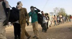 المغرب.. الشرطة تفكك شبكة لتنظيم الهجرة السرية