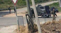 الجيش الاسرائيلي: محاولة تنفيذ عملية دهس قرب نابلس وتحييد المنفذ