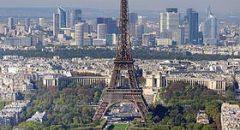 باريس تفرض وضع كمامة في المناطق المزدحمة مع تزايد حالات الإصابة بكورونا