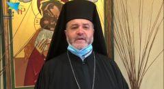 المطران د. يوسف متى: رجال الدين لهم دور هام في توعية الجمهور بالحفاظ على التعليمات