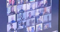نتنياهو يلتقي رؤساء السلطات المحلية العربية لبحث آفة العنف والجريمة