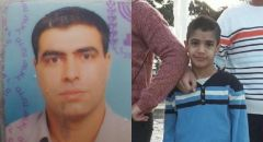 الناصرة تستعتد لتشييع جثمان ألاب سامر مقازحة والأبن حسام ضحايا الغرق في بحر عكا