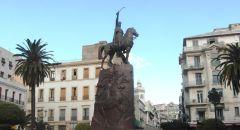 أحفاد الأمير عبد القادر الجزائري يرفضون إقامة تمثال لجدهم في فرنسا