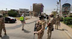 """انفجار """"غامض"""" يودي بحياة أربعة أشخاص بشمال العراق"""