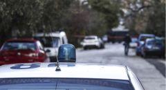 استهداف نائب يوناني بحرق متعمد
