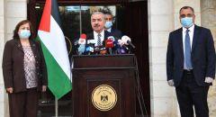 رئيس الحكومة الفلسطينية:أوجّه نداء لأهلنا في الـ 48 بالامتناع عن زيارة الضفة