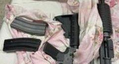 ام الفحم:القبض على 11 مشتبه بارتكاب مخالفات و ضبط اسلحة
