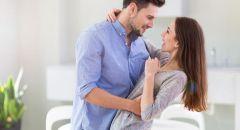 قائمة مقوّمات الزواج السعيد