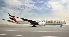 """""""الإماراتية"""" تعلن عن استئناف رحلاتها إلى العاصمة الأردنية عمان في 8 سبتمبر"""