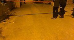 كفر ياسيف : القاء قنبلة واطلاق رصاص على احد المنازل