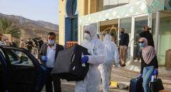 في أعلى حصيلة يومية.. الأردن يسجل 91 وفاة و5996 إصابة جديدة بكورونا