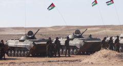 """""""الجيش الصحراوي"""" يواصل هجماته على القوات المغربية"""