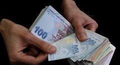 ارتفاع الليرة التركية مقابل الدولار