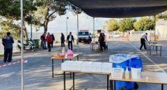 الطيبي: مركز فحص كورونا فوري لسكان الشاغور في دير الأسد يبدأ العمل بعد ساعة