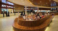 إغلاق مركز تجاري شهير في السعودية بسبب إهمال الإجراءات الاحترازية