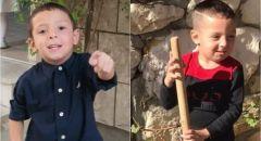 يافة الناصرة: وفاة الطفل واصف علاء واصف علي الصالح (6 سنوات)