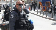 نهاريا : اعتقال مشتبه باقتحام سيارة وسرقة الاف الشواقل منها