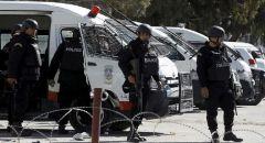 تونس.. احتجاجات ومواجهات في سيدي بوزيد بعد وفاة شاب أضرم النار في جسده