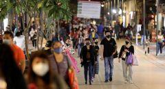 انخفاض كبير في عدد إصابات كورونا الجديدة في المكسيك