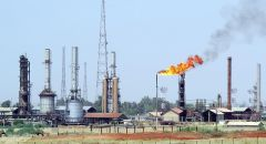 انقطاع الكهرباء عن كامل سوريا جراء انفجار في خط الغاز العربي بريف دمشق