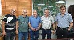 اتفاق على اقامة وحدة متطوعين في جديد المكر واخرى في كفرياسيف
