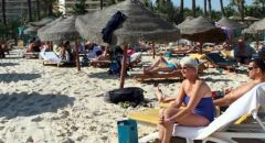 وزير السياحة التونسي: مداخيل القطاع السياحي تراجعت بحوالي 60%