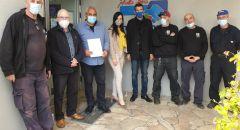 اتفاقية عمل جماعية خاصة في مصنع زيكا في عكا