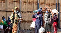 الاتحاد الإفريقي يطالب برفع العقوبات الاقتصادية عن زيمبابوي فورا