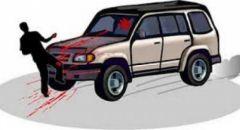 اكسال: دهس طفل واصابته بجروح متوسطة