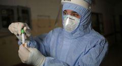 وزارة الصحة: 5042  اصابة فعالة بالكورونا في البلاد وتمديد وجوب خضوع الأشخاص الذين يدخلون إلى إسرائيل لفحص كورونا