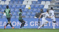سامبدوريا يؤجج الصراع على صدارة الدوري الإيطالي