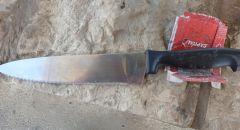 حاجز قلنديا : الامن الاسرائيلي يطلق النار على شابين بشبهة محاولة تنفيذ عملية طعن