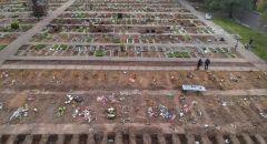 حصيلة ضحايا كورونا في الأرجنتين تتجاوز الـ 10 آلاف