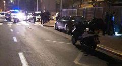 الشرطة تلقي القبض على مشتبهين بارتكاب جريمة القتل في طيرة الكرمل