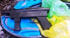 الشرطة : ضبط اسلحة في الناصرة وكفركنا وطرعان