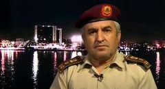 """""""الجيش الليبي"""": الصيادون الإيطاليون المحتجزون سيحاكمون وفقا للقانون"""