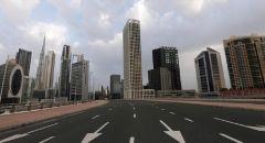 """الإمارات تتخذ إجراءات قانونية ضد 102 شخص لتغييرهم بيانات رسالة فحص """"كوفيد19"""""""