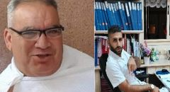 جريمة قتل مزدوجة في زيمر : مقتل سعيد عساف وابنه رامي جراء تعرضهما لاطلاق رصاص