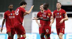 """رسميا.. ليفربول يودع معقله """"ميلوود"""" بقلب مثقل"""
