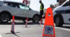 وزارة الصحة: تشخيص 9,172  اصابة بالكورونا خلال اليوم الاخير والشرطة تشدد الإغلاق نهاية الأسبوع