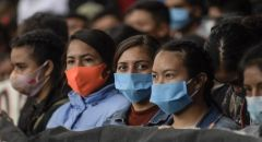 المكسيك تسجل 225 وفاة جديدة بفيروس كورونا