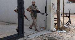 """قوات حكومة الوفاق الليبية تصف الدول المؤيدة لحفتر بـ""""محور الشر"""" و تطالب بملاحقتها"""