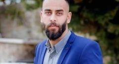 مصرع الشاب مؤمن خضر عبد الكريم مرعب من حلحول إثر سقوط مصعد خلال عمله في العيزرية بالقدس