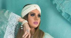 رانيا فريد شوقي تكشف سر الورقة المكتوبة على منزل والدها