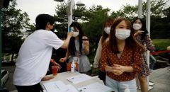 كوريا الجنوبية.. الإصابات الجديدة بكورونا فوق 30 لليوم الثاني