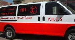 جمعيات طبّيّة تطالب إسرائيل بضمان العلاج الصّحّيّ للمرضى الفلسطينيّين الغزّيين