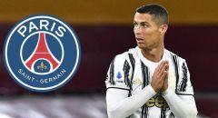 باريس سان جيرمان يجدد مساعيه لضم كريستيانو رونالدو