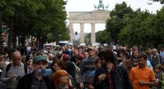 ألمانيا تعتزم دفع 22 مليار يورو على شكل مساعدات للشركات في النصف الأول من 2021